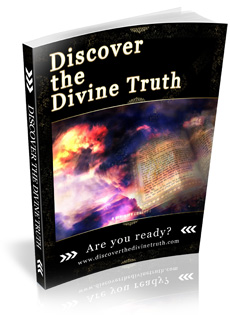 Discover the Divine Truth, the eBook!